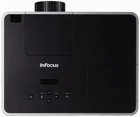 Lcd Proyektor Infocus In100 infocus in5110 lcd projector ecoustics