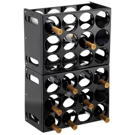Container Store Wine Rack by Le Cellier Wine Rack The Container Store