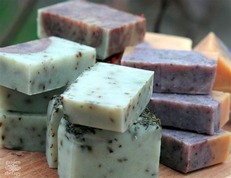 Handmade Soap Process - cold process all handmade soap