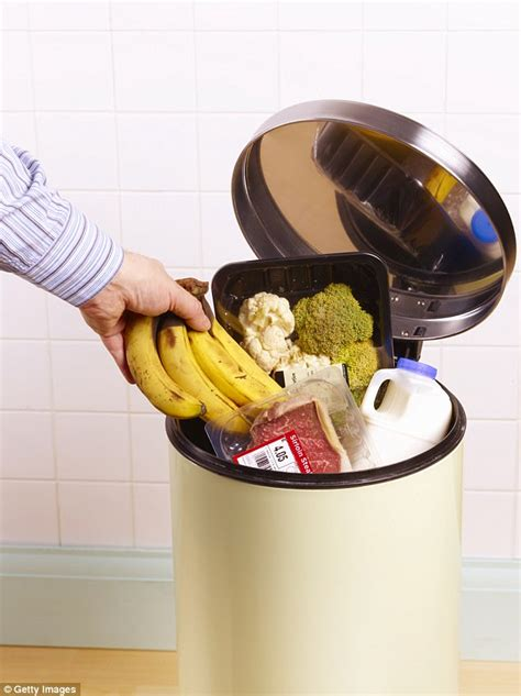 new year food throwing americans throw away enough food to feed the world daily