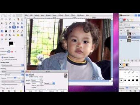 tutorial scrapbook sederhana tutorial digital scrapbooking dengan gimp 1 youtube