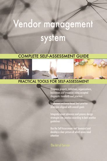 togaf complete self assessment guide books vendor management system complete self assessment guide