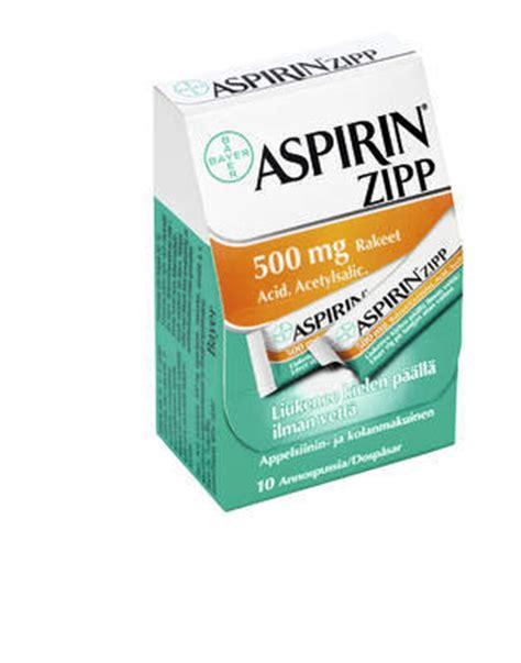 Cardio Aspirin 10 aspirin zipp 500 mg rakeet 10 20 annospussia