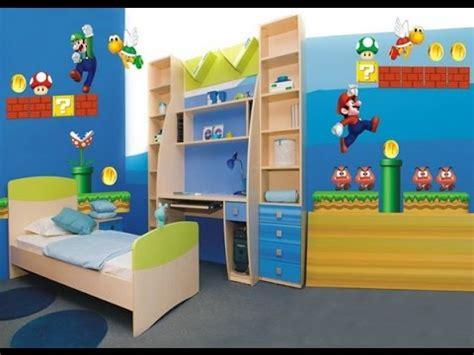 ideas para decorar cuartos para ni 241 os muy bonitos
