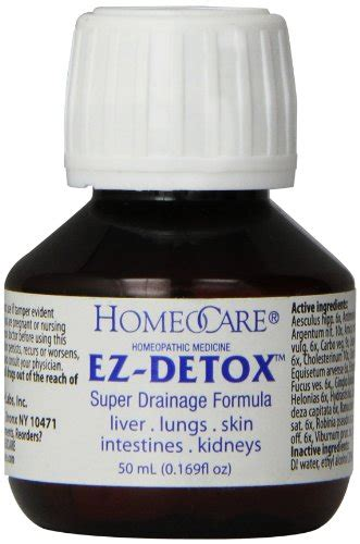 Detox Formula After Vaccine by Labs Dr Hulda Clark Information At Cure Help