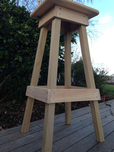 easy build shop stool by david white lumberjocks