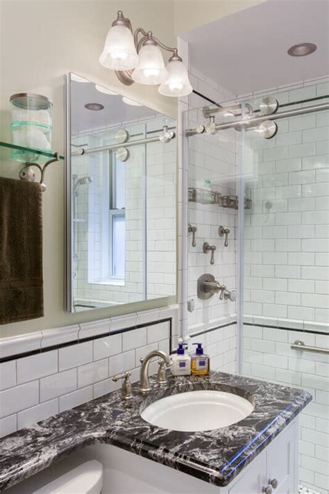 bathroom renovation nyc studio d interiors classic new york city bathroom renovation