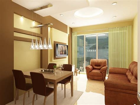 Home Interior by Beautiful 3d Interior Designs Kerala Home Design And