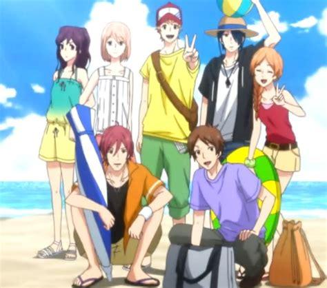 anime rainbow day rainbow days