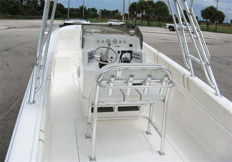 center console boat seat ideas boat for sale 2004 powerplay 33 center console w merc