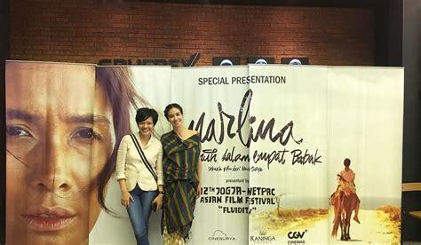 film motivasi terbaik di indonesia perjalanan panjang marsha timothy di dunia perfilman