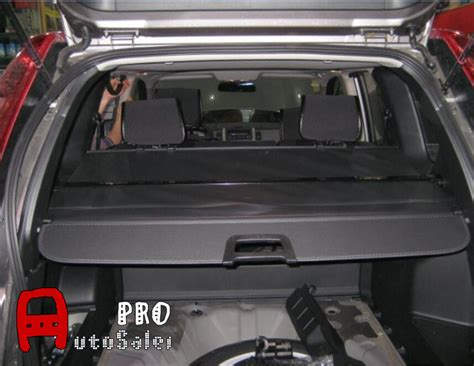 2012 nissan rogue cargo cover for nissan x trail rogue 2014 2015 2016 aluminum canvas