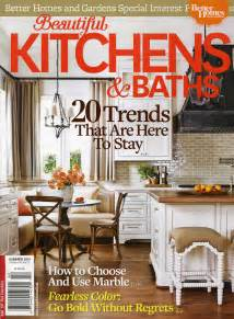 Beautiful Kitchens And Baths oxfordshire vanity featured in better homes amp gardens