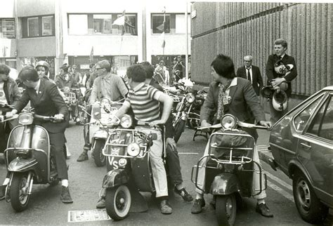 Great Britain 1980 Inter St Expo 1979 Sts brighton scooterfile