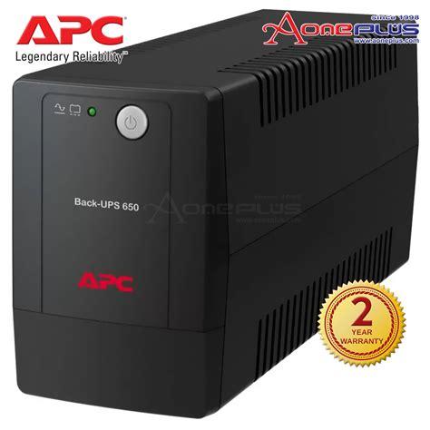 Ups Apc Bx650li Ms 1 apc bx650li ms 650va ups battery backup lazada malaysia