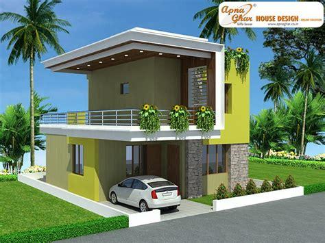 modern duplex house design like share comment click beautiful duplex house design in 154m2 11m x 14m like