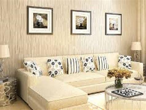desain interior ruang tamu  wallpaper desain rumah