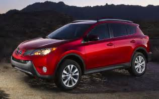 2015 Toyota Rav4 Review 2015 Toyota Rav4 Test Drive Review Cargurus