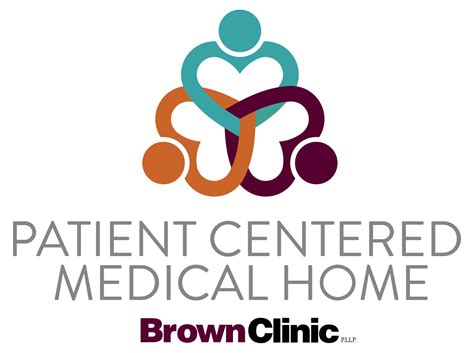 patient centered home brown clinic