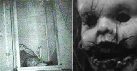 haunted doll kills owner the terrifying moment a doll tried to kill its owner