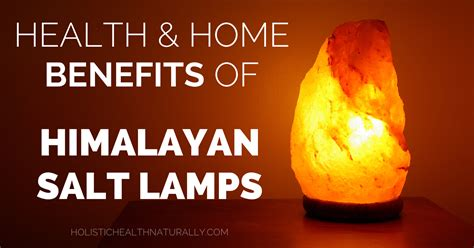 Himalayan Salt L Benefits Review by Health Home Benefits Of Himalayan Salt Ls