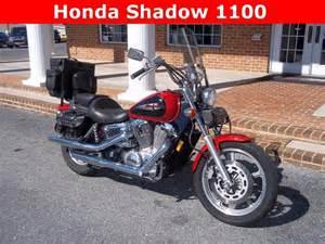 2000 Honda Shadow Spirit 1100 For Sale 2005 Honda Shadow Vt 1100 Spirit For Sale 2016