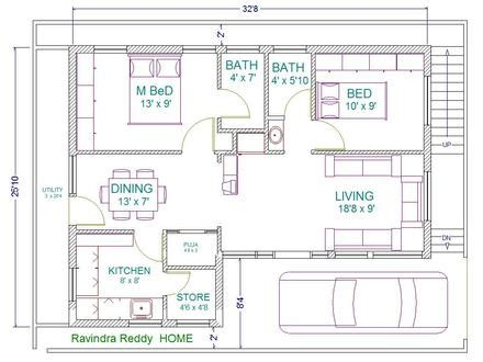 vastu south facing house plan south facing house plans north facing house vastu plan 30 40 site house plan