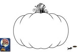 blank pumpkin template groovy pumpkin october 2010