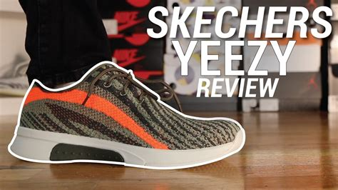 Skechers Yeezy by Skechers Yeezy Review