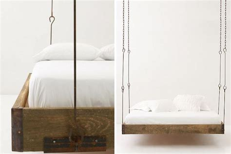 ceiling hanging beds home sweet what pinterest