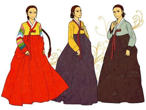 Korea Hanbok Jeogori 1 s hanbok color by glimja on deviantart in the