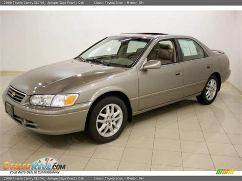 2000 toyota camry xle v6 review camry toyota used autos post