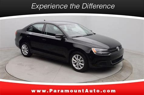 paramount volkswagen paramount vw of hickory for sale