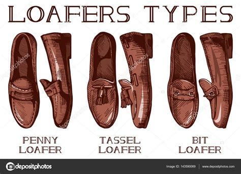 types of loafers for types of mens shoes shoes for yourstyles