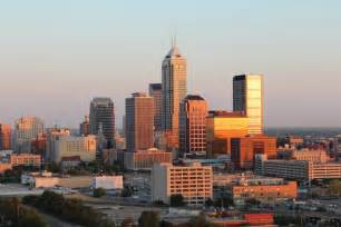 Indianapolis To Opinions On Downtown Indianapolis