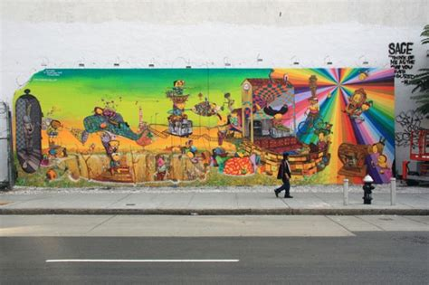 os gemeos bowery houston wall mural art pinterest top 6 graffiti murals in houston it s a houston thing
