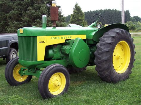 1959 john deere 830 tractor for sale north otto tractor parts