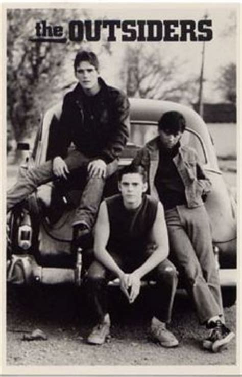 the outsiders film starring c thomas howell matt 30 best images about the outsiders on pinterest ponies
