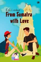 Novel Teenlit Three Plus Esi Lahur my papers resensi novel from sumatra with