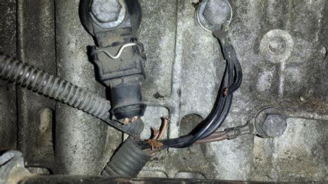 glt knock sensor  wiring harness volvo forums