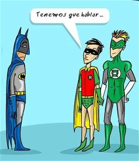 Memes De Batman Y Robin En Espaã Ol - las 25 mejores ideas sobre meme de batman en pinterest y