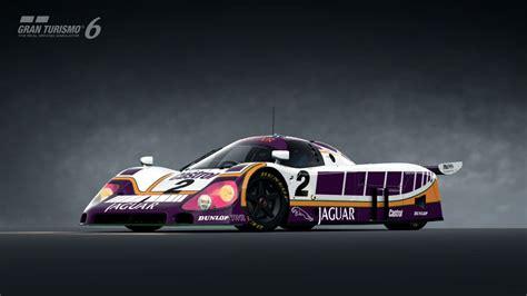 jaguar xjr 9 race car jaguar xjr 9 88 gran turismo 6 kudosprime com