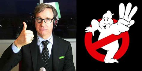 Tells He Messed Up The - paul feig tells fans that he ll not mess up ghostbusters 3