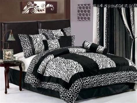 Zebra print room decor everything simple
