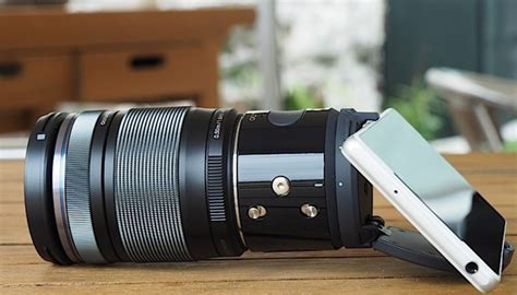 Kamera Olympus Air A01 olympus air a01 mirrorless into a smartphone controlled lens business newsjewish