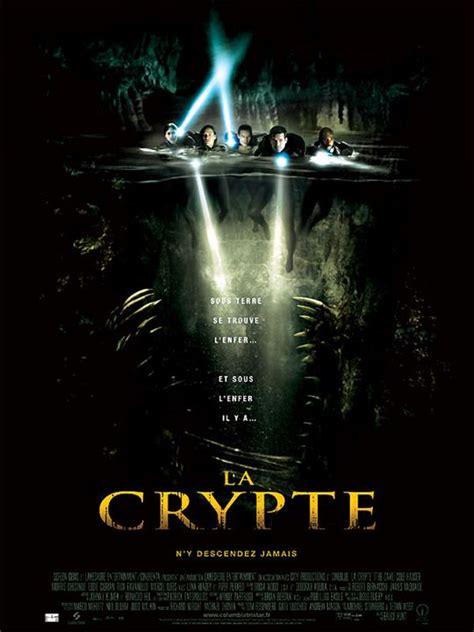 les indestructibles 2 streaming torrent affiche du film la crypte affiche 1 sur 2 allocin 233