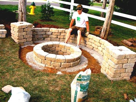 diy pit cheap and easy cheap backyard pit ideas large and beautiful photos photo cool garden ideas