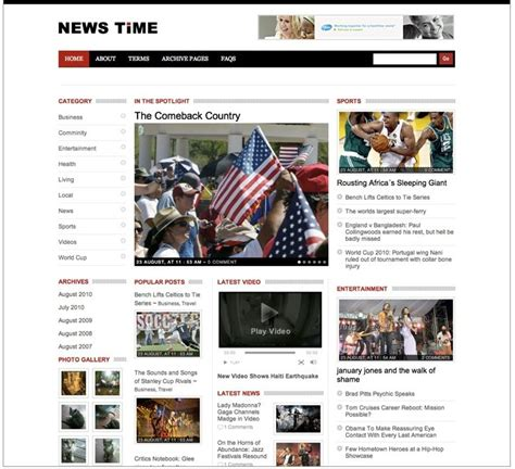 theme newspaper free want to save money free wordpress themes help you mick