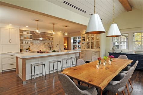 open floor plan kitchen renovation contemporary kitchen remodeling in chicago