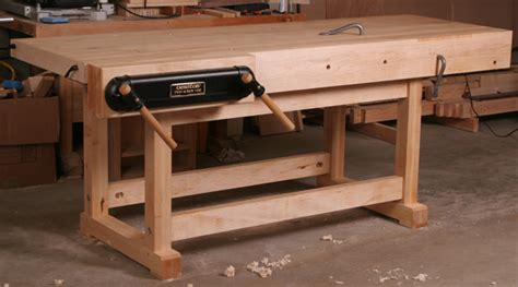 best work benches the best workbenches finewoodworking